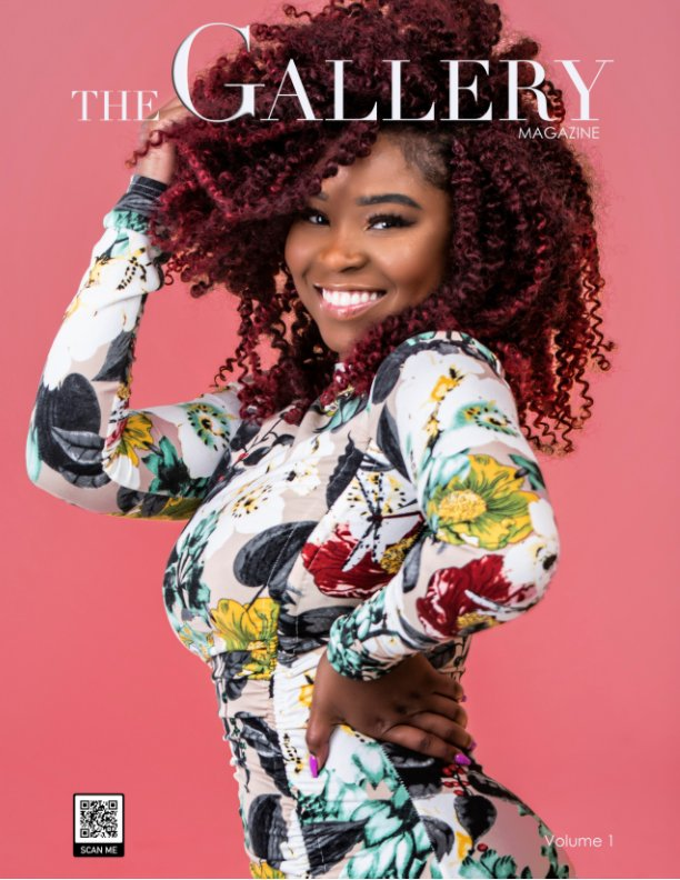 View The Gallery Magazine May 2021 issue  Volume 1 by The Gallery Magazine Team