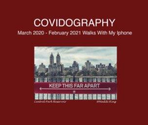 Covidography book cover