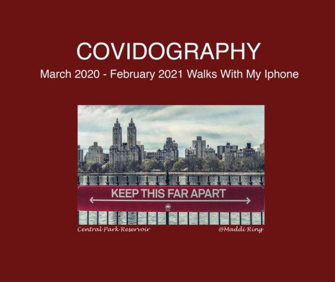 View Covidography by Maddi Ring
