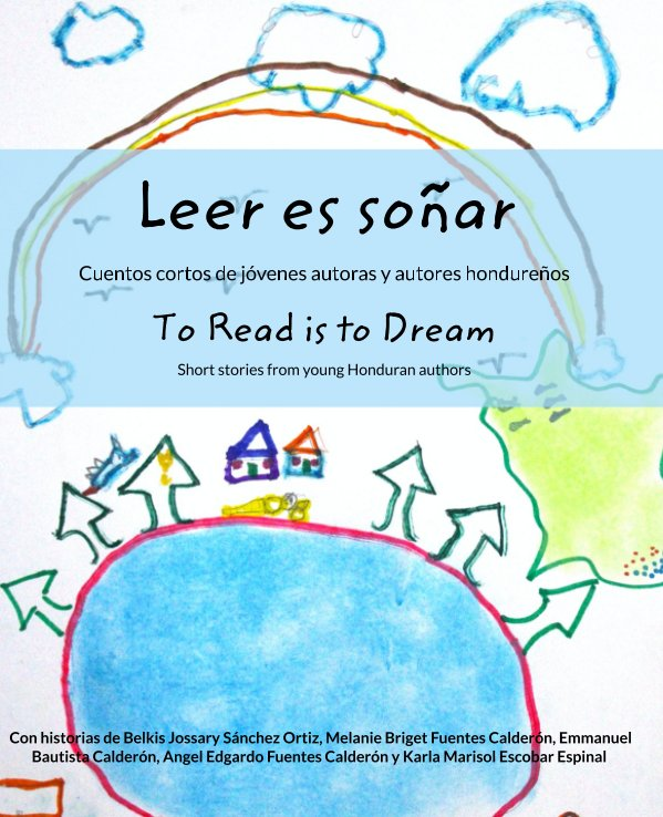 View Leer es soñar // To Read is to Dream by educate.
