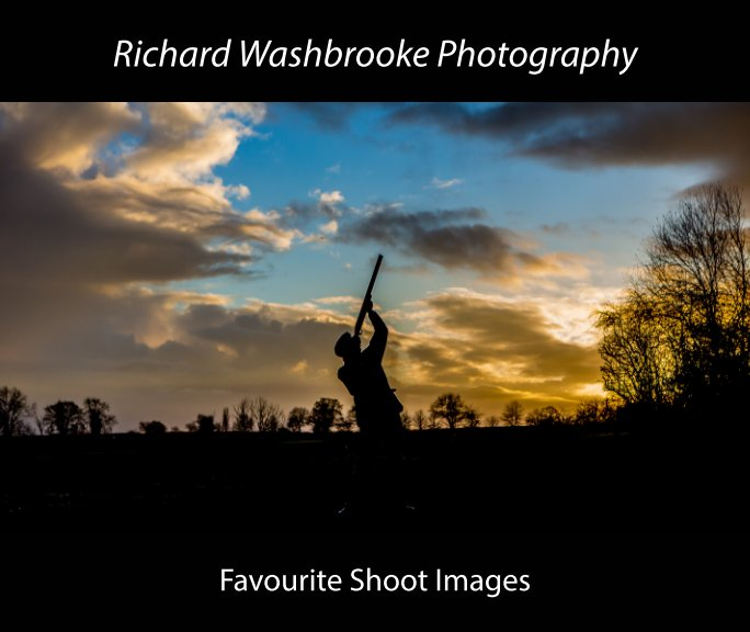 Ver Favourite Shoot Images  May 2020 por Richard Washbrooke