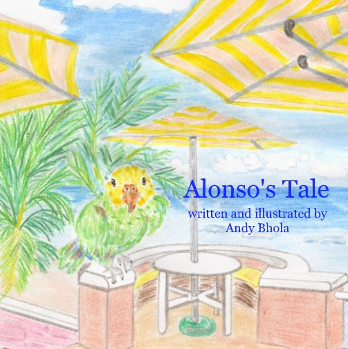 View Alonso's Tale by Andy B