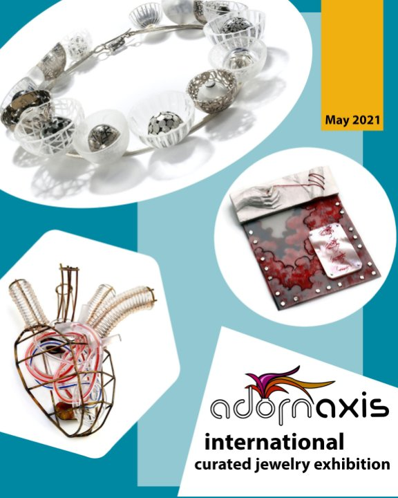 View AdornAxis International Curated Jewelry Exhibition by AdornAxis