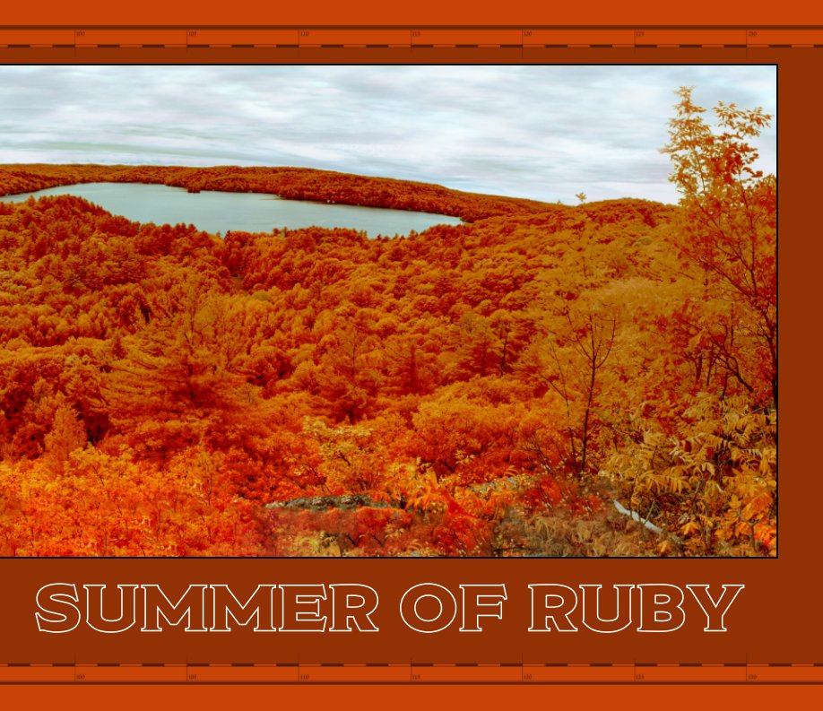 View Summer of Ruby by Richard Adams
