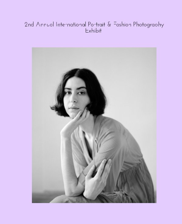 View International Portrait and Fashion Photography Exhibit by AFPA