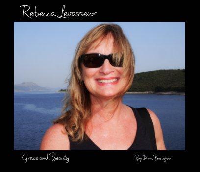 Rebecca Levasseur book cover