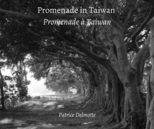 Promenade in Taiwan -  Within a few steps around my home book cover