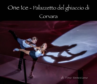 On Ice book cover