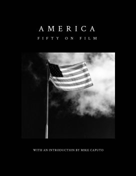 America: Fifty on Film book cover