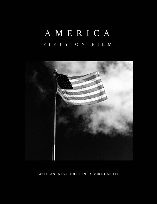 View America: Fifty on Film by Michael Caputo