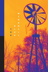The Blue Windmill book cover