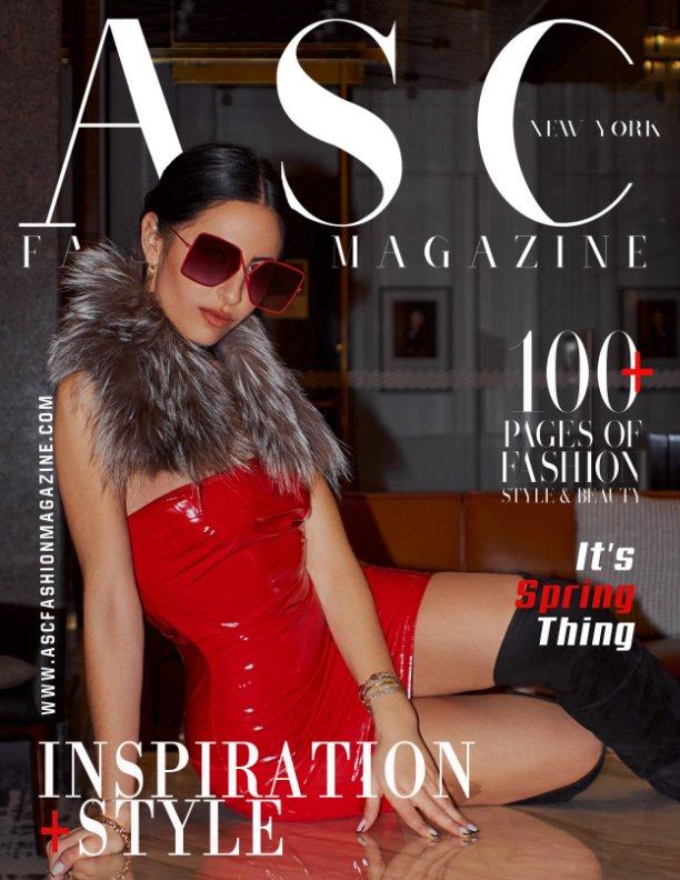 View ASC Fashion Magazine by ASC Productions INC