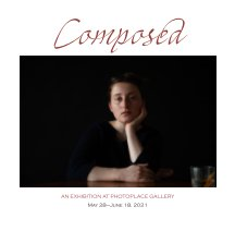 Composed, Softcover book cover