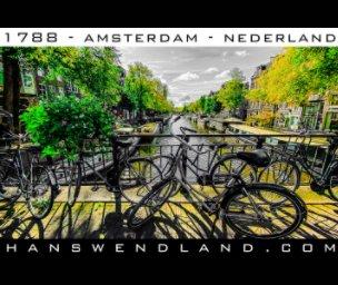 Amsterdam Nederland book cover