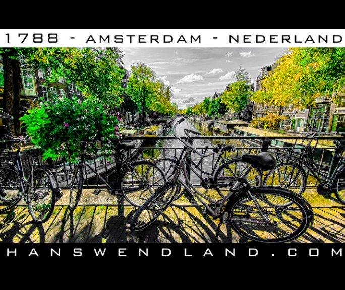Ver Amsterdam Nederland por Hans Wendland