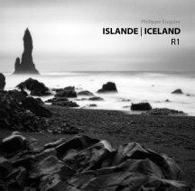 Iceland | Islande - Softcover 18cmx18cm book cover