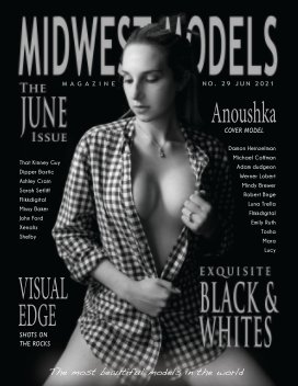 Midwest Models Magazine #29 book cover