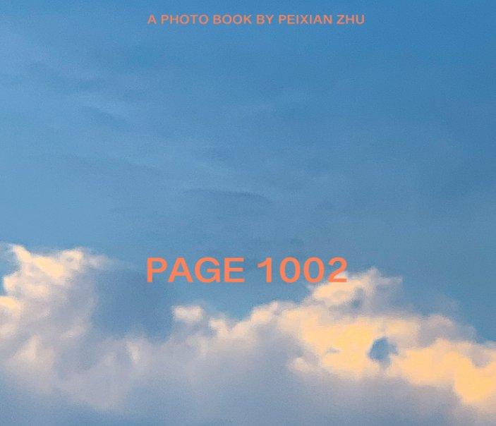 Ver Page 1002 por Peixian (Julia) Zhu