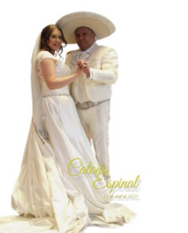 Cataño – Espinal book cover