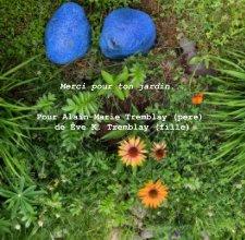 Merci pour ton jardin book cover