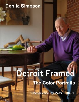 Detroit Framed book cover
