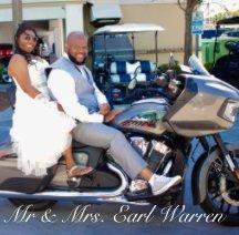 Warren Wedding book cover