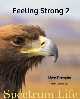 Feeling Strong 2 book cover