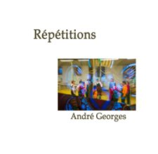 Répétitions book cover