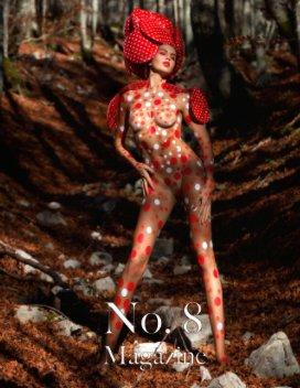 No. 8™ Magazine - V30I1 book cover