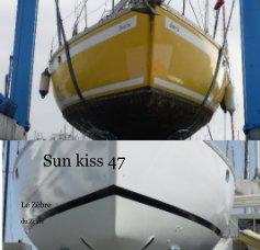 Sun kiss 47 book cover