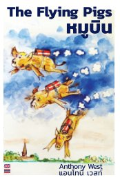 The flying pigs book cover