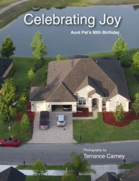 Celebrating Joy book cover