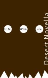 Desert Novella book cover