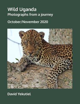 Wild Uganda book cover