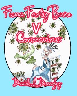 Fiona Farty Bum V Coronavirus book cover