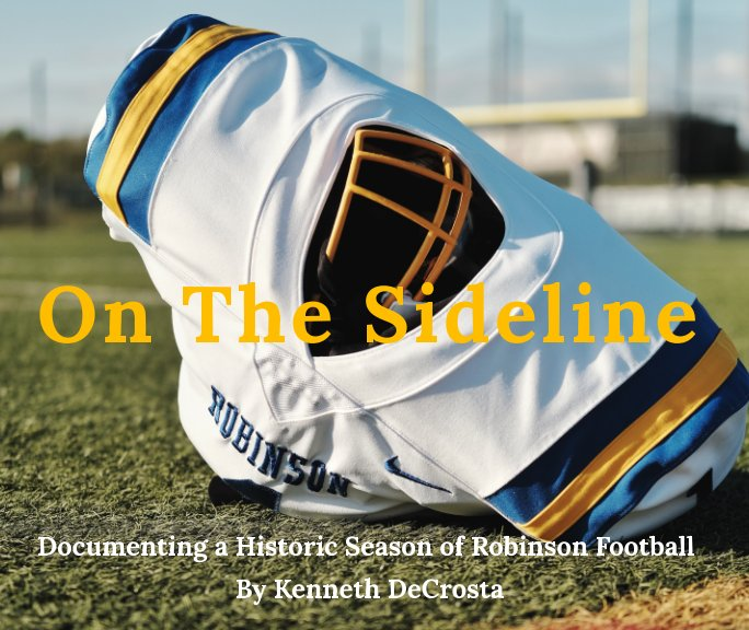 View On The Sideline by Kenneth DeCrosta