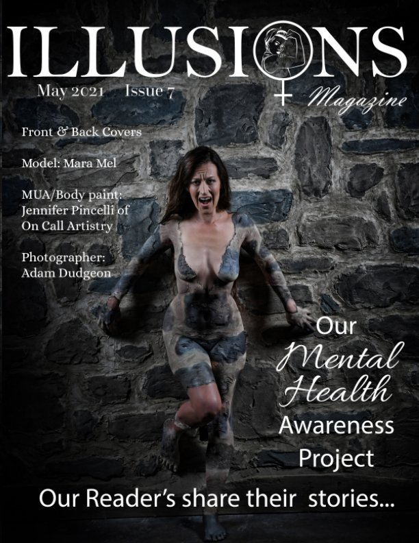 View Issue 7 by Illusions Magazine