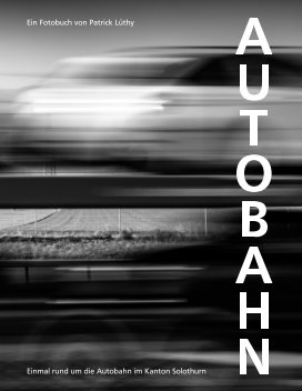 Autobahn book cover