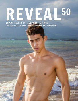 Reveal 50 Johnny book cover