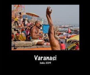 Varanasi 2019 book cover