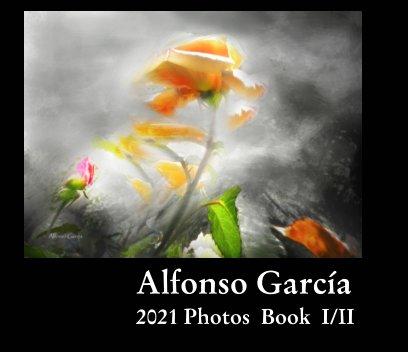 Photos Book 2021 (I/II)   Alfonso Garcia book cover