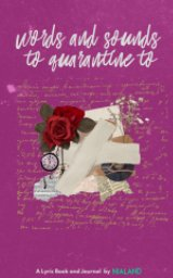 Words And Sounds To Quarantine To book cover