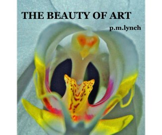 The Beauty of Art book cover