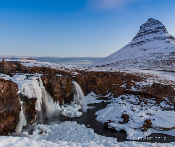 View Iceland 2017 by Pornpatara Phuangrod