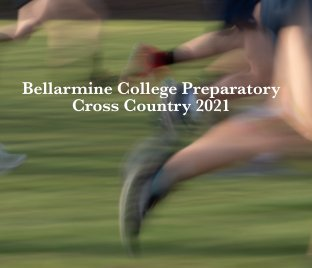 Bellarmine Cross Country 2019_v2 book cover