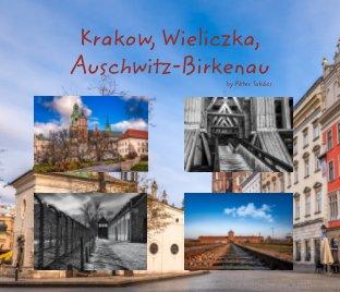 Krakow, Wieliczka and Auschwitz book cover
