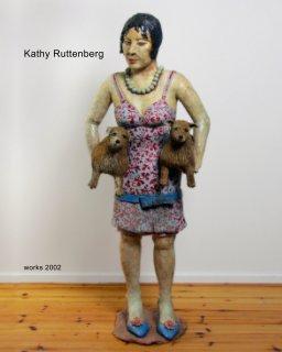 Kathy Ruttenberg book cover