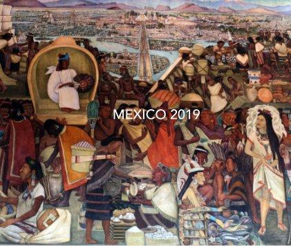 MEXICO 2019 book cover