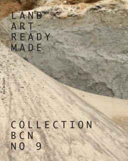 Land Art Ready Made book cover