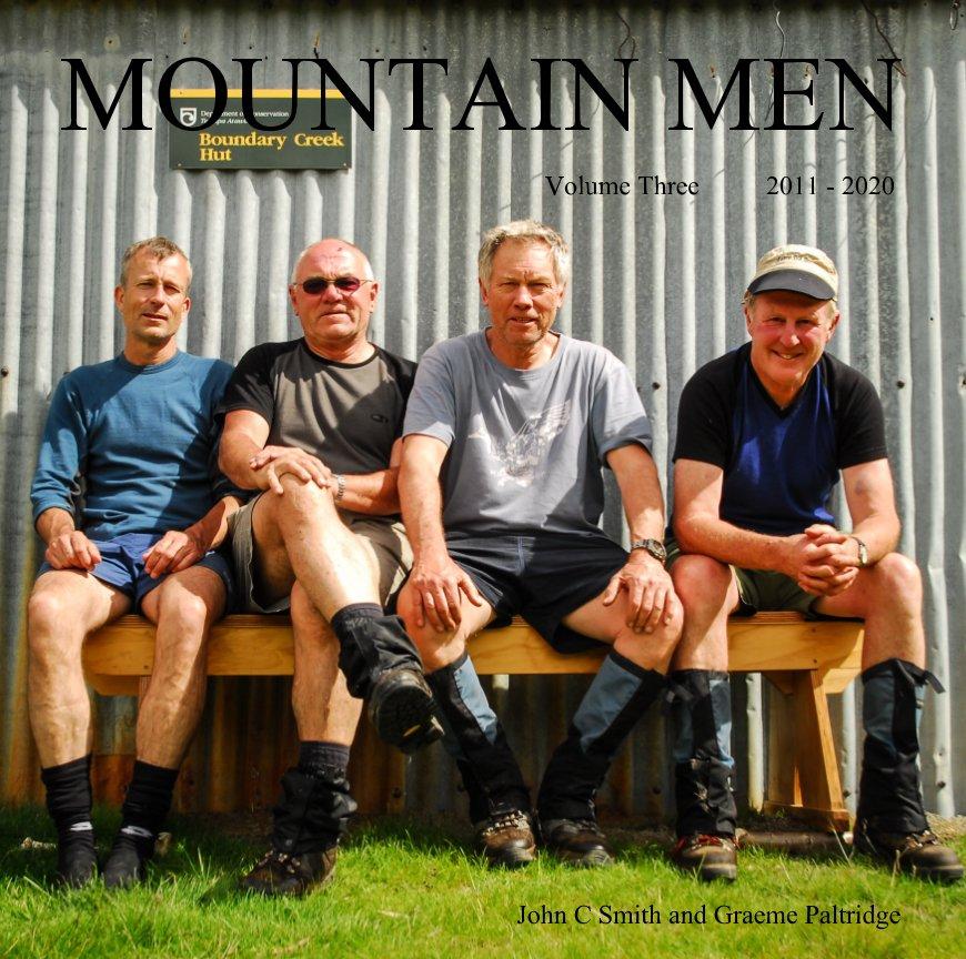 View Mountain Men by John C Smith, Graeme Paltridge